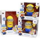ตุ๊กตา Despicable Me2 talking Pack3 (Dave, Tim, Stuart)